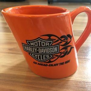 Harley-Davidson Kitchen - Harley-Davidson Novelty Enjoy the Ride Mug